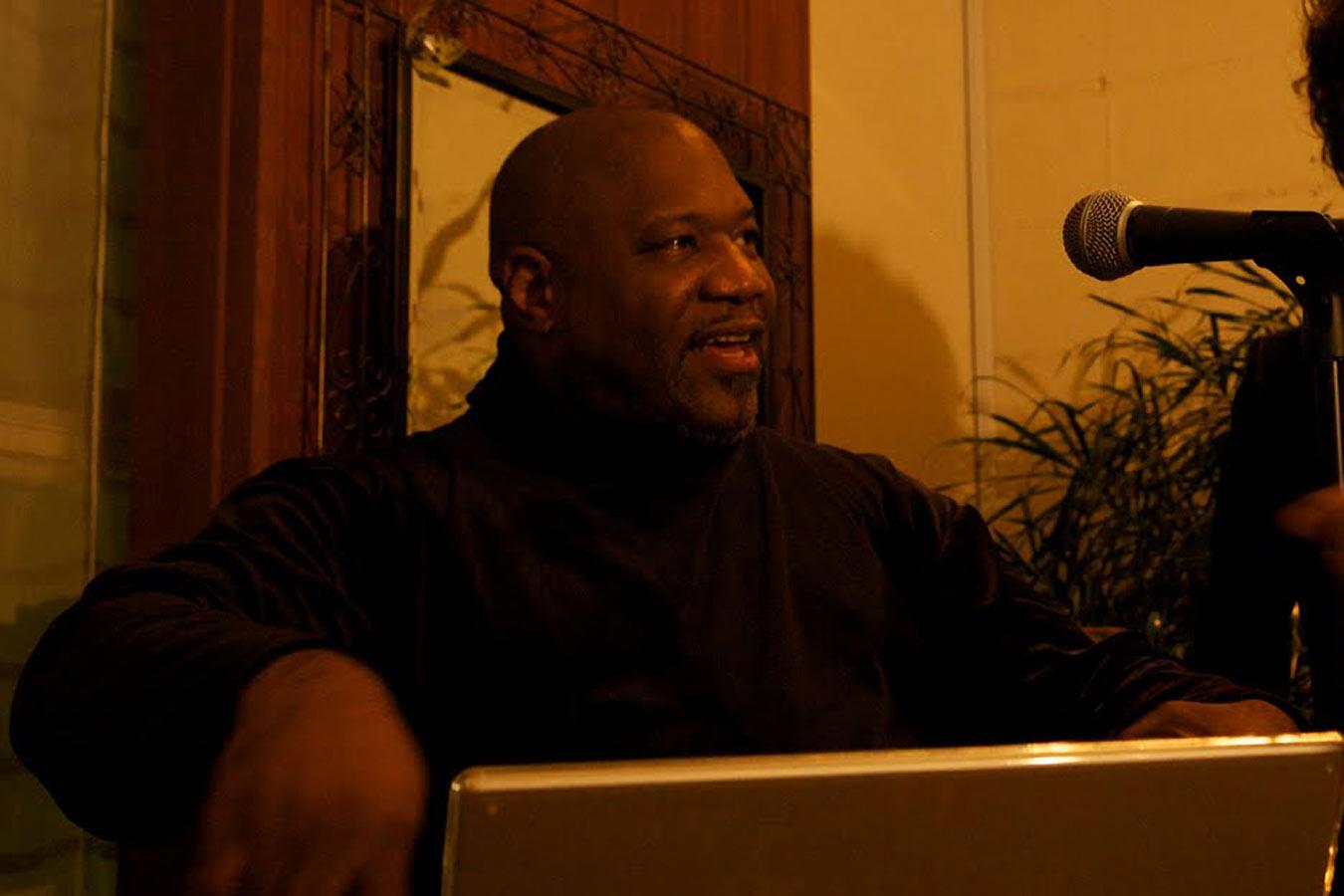 Ike Nelson